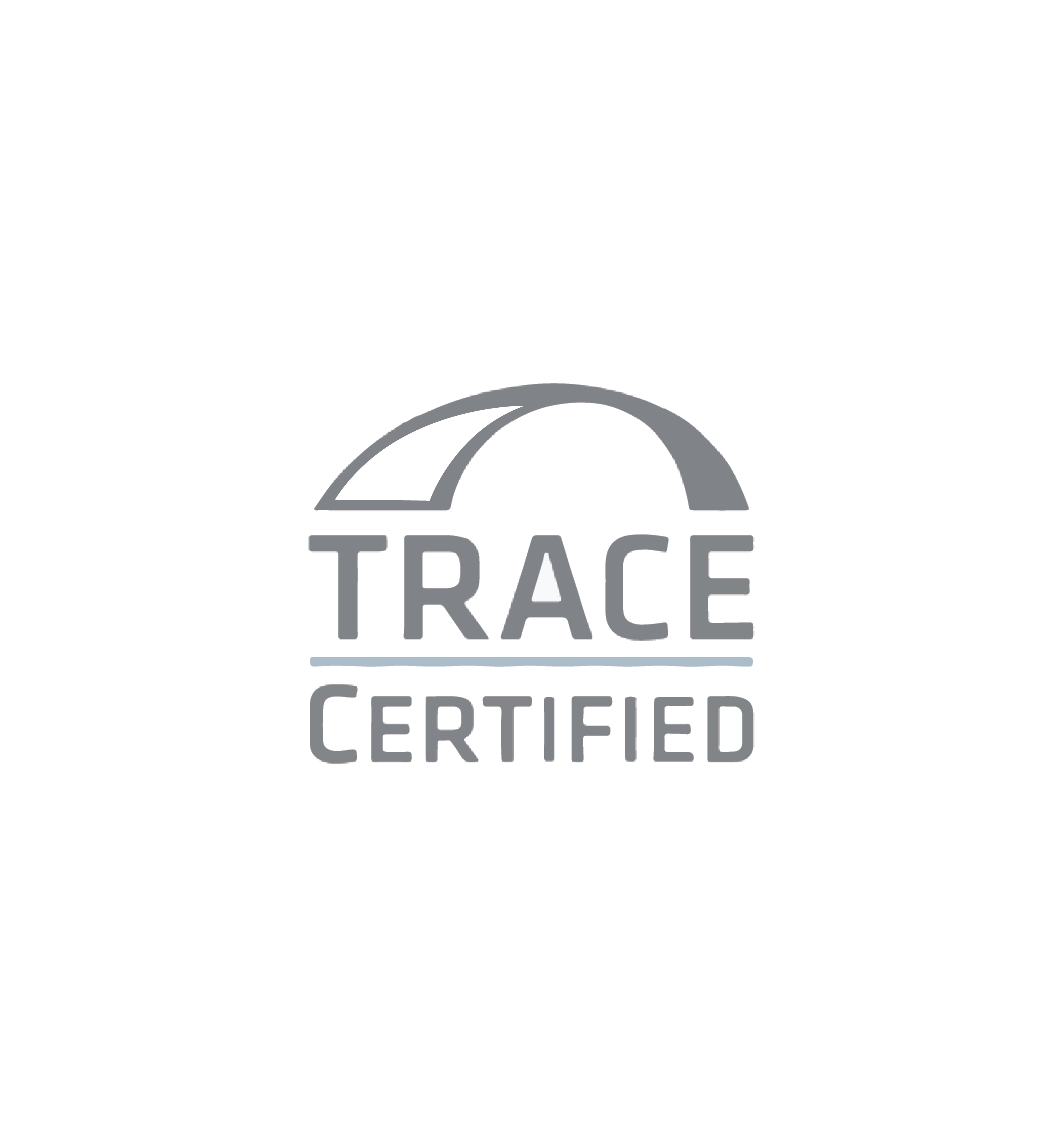 TRACE Certified